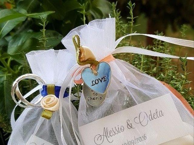 Il matrimonio di Alessio e Odeta a Bologna, Bologna 34