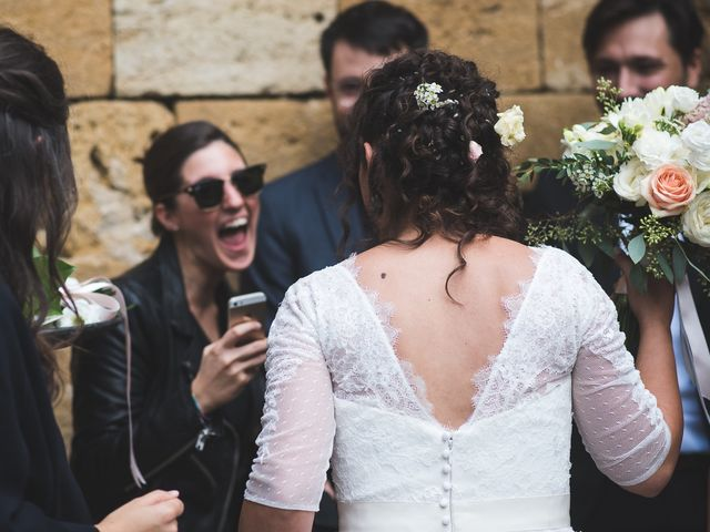 Il matrimonio di Andrea e Stefania a Castell'Arquato, Piacenza 72