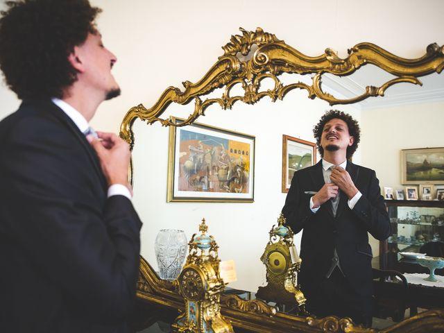Il matrimonio di Andrea e Stefania a Castell'Arquato, Piacenza 26