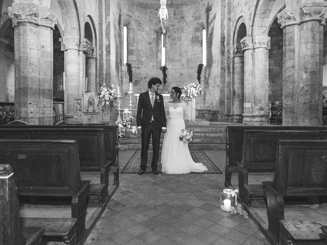 Il matrimonio di Andrea e Stefania a Castell'Arquato, Piacenza 60