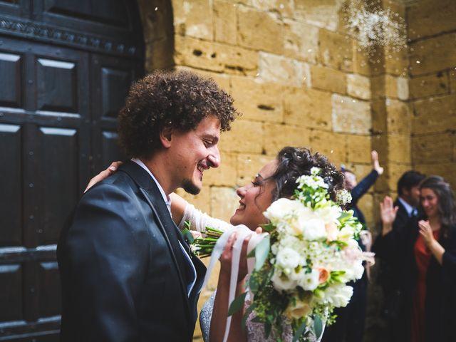 Il matrimonio di Andrea e Stefania a Castell'Arquato, Piacenza 67