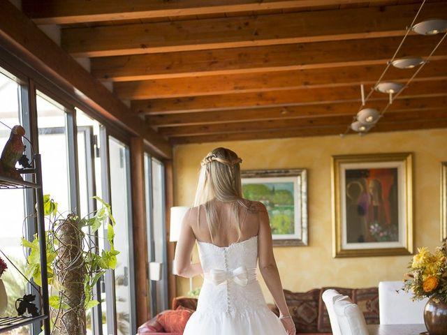 Il matrimonio di Andrea e Giulia a Aprilia, Latina 6