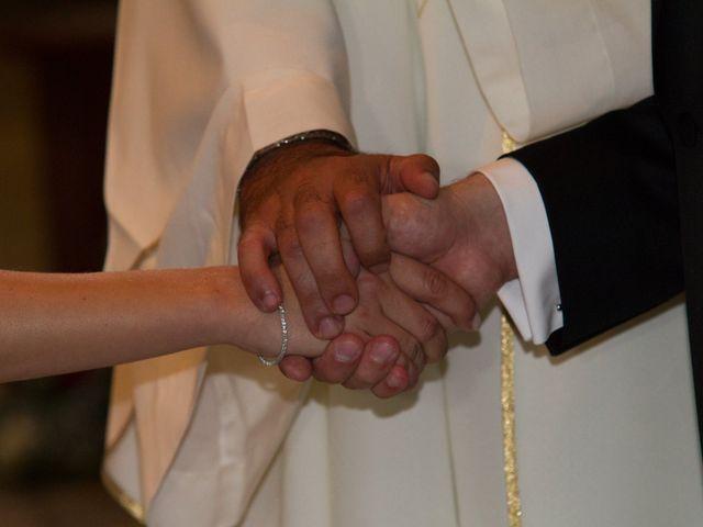 Il matrimonio di Andrea e Giulia a Aprilia, Latina 12