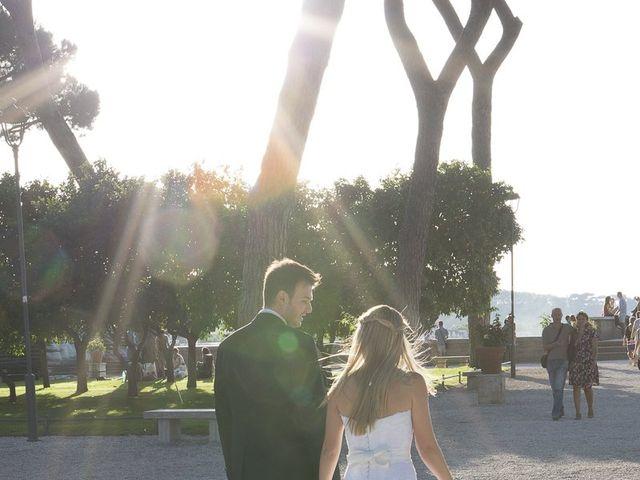 Il matrimonio di Andrea e Giulia a Aprilia, Latina 19