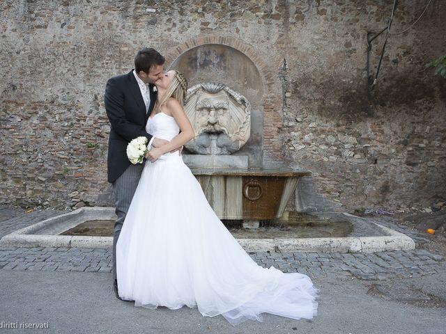 Il matrimonio di Andrea e Giulia a Aprilia, Latina 20