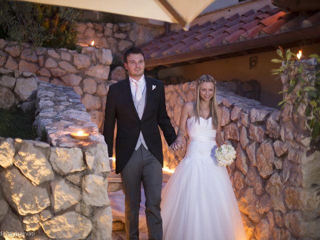 Il matrimonio di Andrea e Giulia a Aprilia, Latina 22
