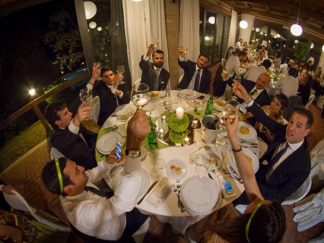Il matrimonio di Andrea e Giulia a Aprilia, Latina 25