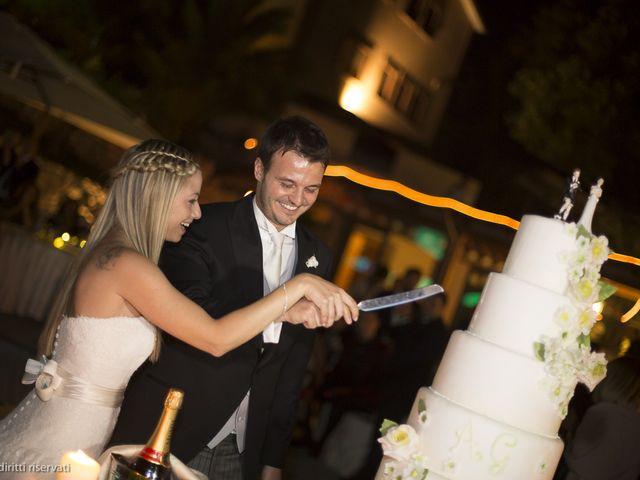 Il matrimonio di Andrea e Giulia a Aprilia, Latina 29