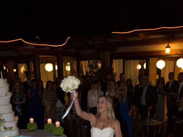 Il matrimonio di Andrea e Giulia a Aprilia, Latina 32