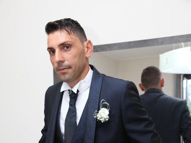 Il matrimonio di Vincenzo e Rossana a Latina, Latina 8