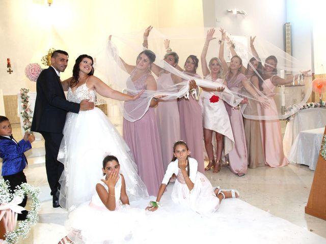 Il matrimonio di Vincenzo e Rossana a Latina, Latina 2