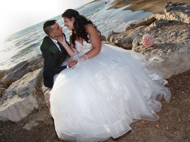 Il matrimonio di Vincenzo e Rossana a Latina, Latina 11