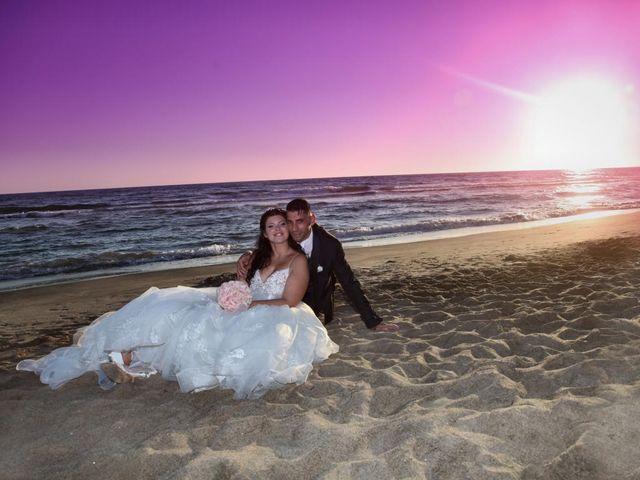 Il matrimonio di Vincenzo e Rossana a Latina, Latina 14