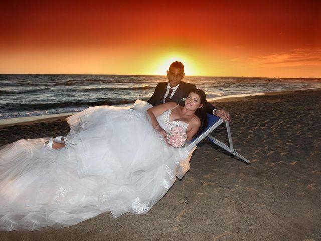 Il matrimonio di Vincenzo e Rossana a Latina, Latina 15