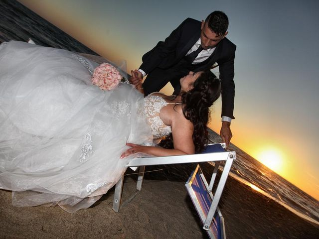 Il matrimonio di Vincenzo e Rossana a Latina, Latina 16