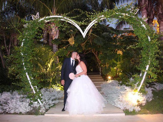 Il matrimonio di Vincenzo e Rossana a Latina, Latina 18