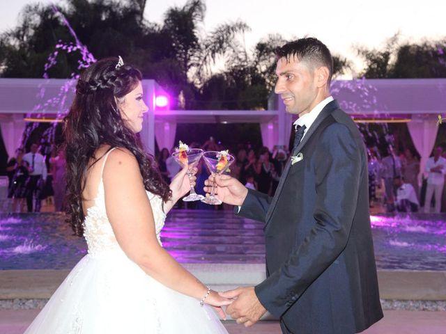 Il matrimonio di Vincenzo e Rossana a Latina, Latina 19
