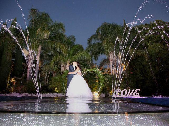 Il matrimonio di Vincenzo e Rossana a Latina, Latina 20