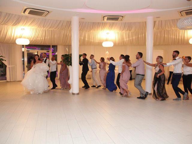 Il matrimonio di Vincenzo e Rossana a Latina, Latina 22