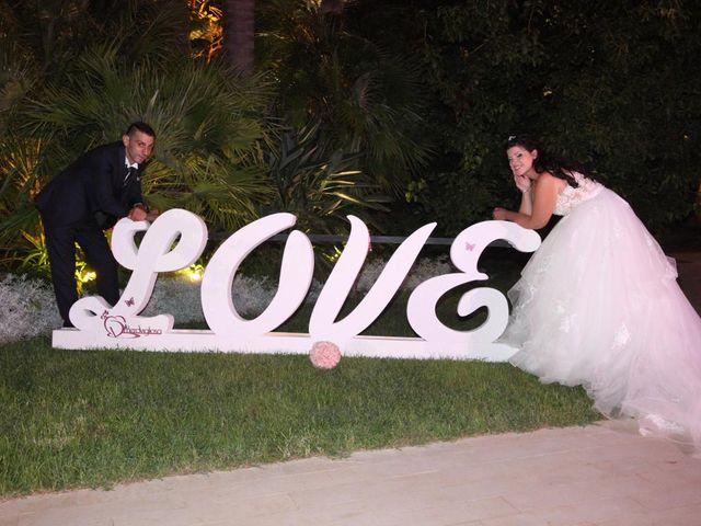 Il matrimonio di Vincenzo e Rossana a Latina, Latina 23