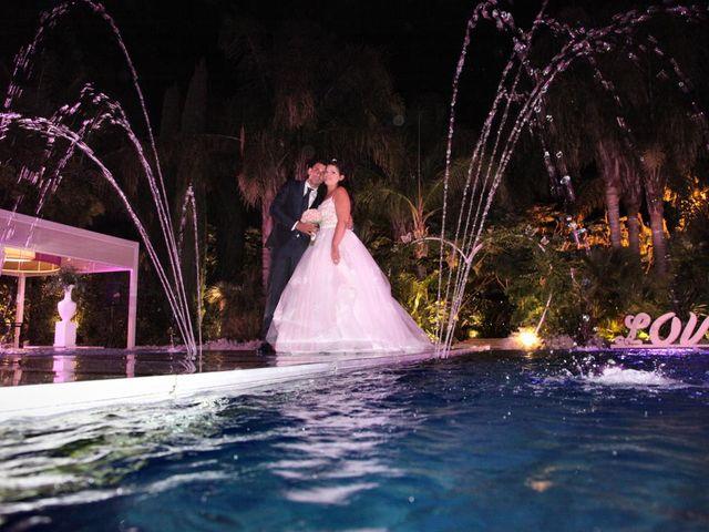 Il matrimonio di Vincenzo e Rossana a Latina, Latina 24