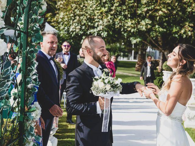 Il matrimonio di Roberto e Valentina a Nettuno, Roma 3