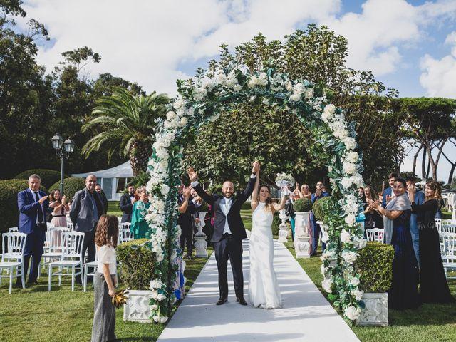 Il matrimonio di Roberto e Valentina a Nettuno, Roma 4