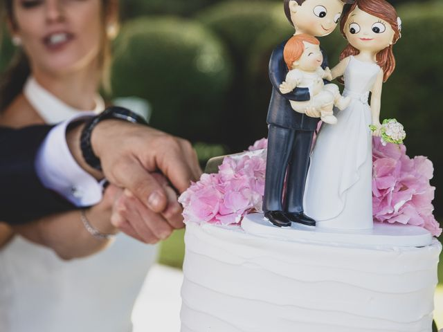 Il matrimonio di Roberto e Valentina a Nettuno, Roma 7
