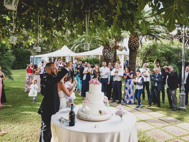 Il matrimonio di Roberto e Valentina a Nettuno, Roma 8