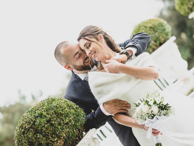 Il matrimonio di Roberto e Valentina a Nettuno, Roma 9