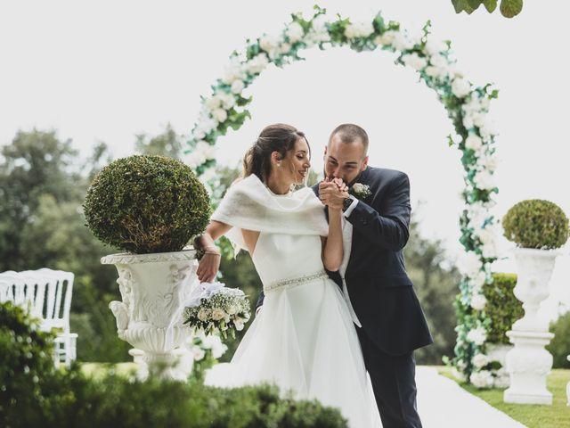 Il matrimonio di Roberto e Valentina a Nettuno, Roma 10