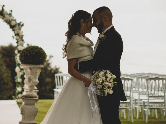 Il matrimonio di Roberto e Valentina a Nettuno, Roma 11