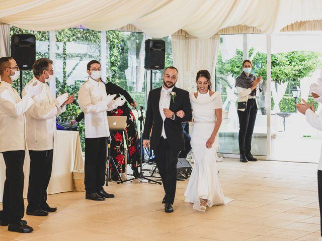 Il matrimonio di Roberto e Valentina a Nettuno, Roma 12
