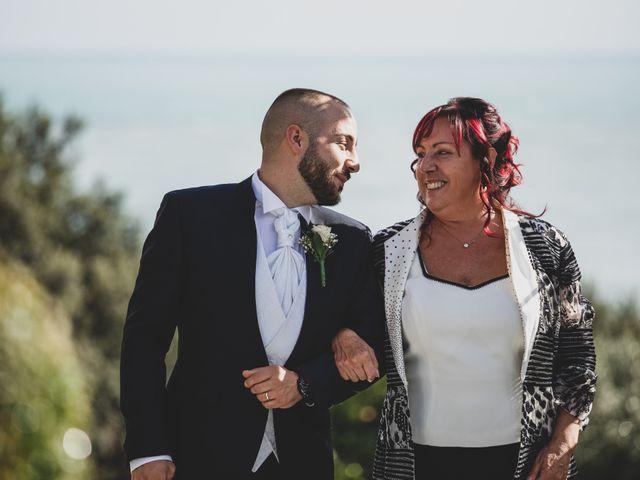 Il matrimonio di Roberto e Valentina a Nettuno, Roma 13
