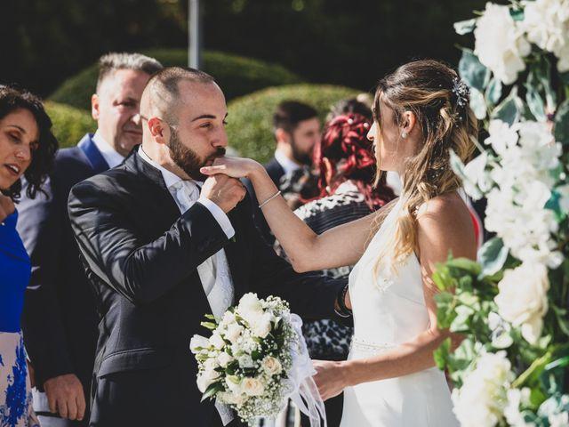Il matrimonio di Roberto e Valentina a Nettuno, Roma 14