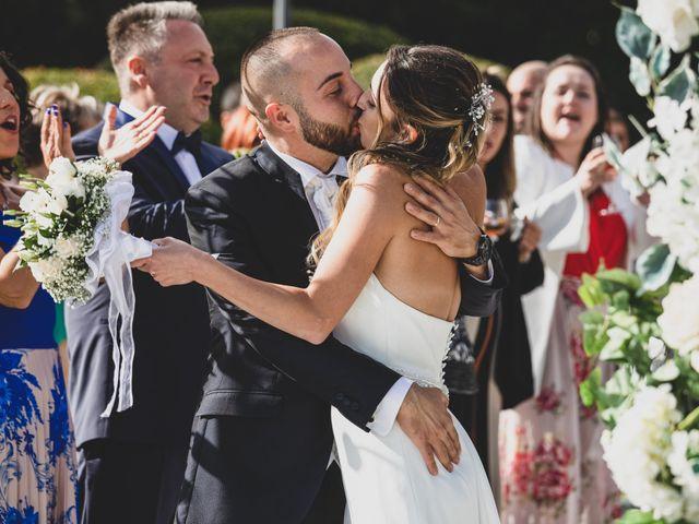 Il matrimonio di Roberto e Valentina a Nettuno, Roma 15