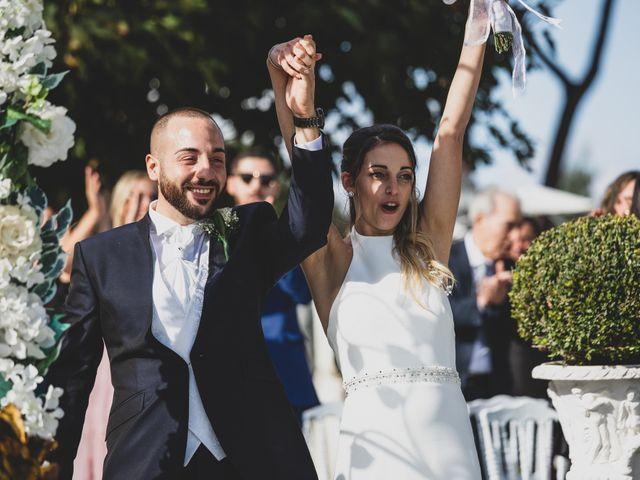 Il matrimonio di Roberto e Valentina a Nettuno, Roma 16