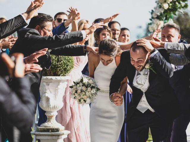 Il matrimonio di Roberto e Valentina a Nettuno, Roma 17