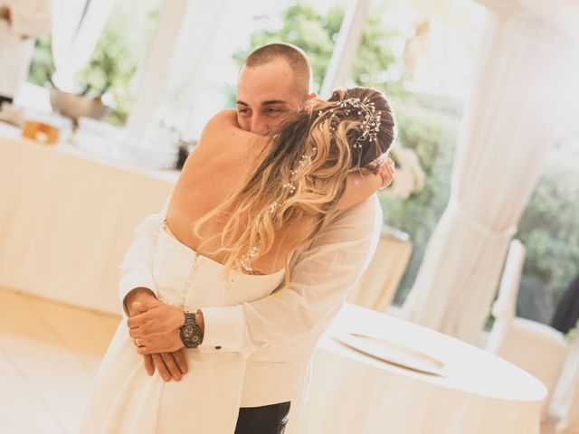 Il matrimonio di Roberto e Valentina a Nettuno, Roma 18