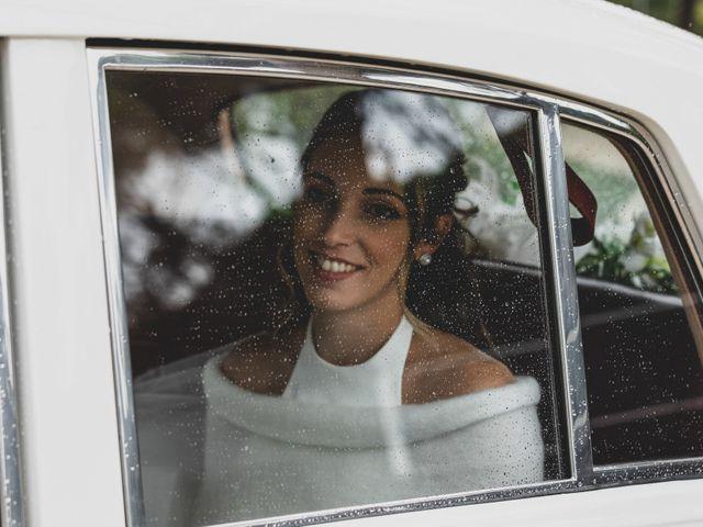 Il matrimonio di Roberto e Valentina a Nettuno, Roma 24