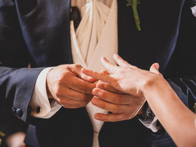 Il matrimonio di Roberto e Valentina a Nettuno, Roma 25