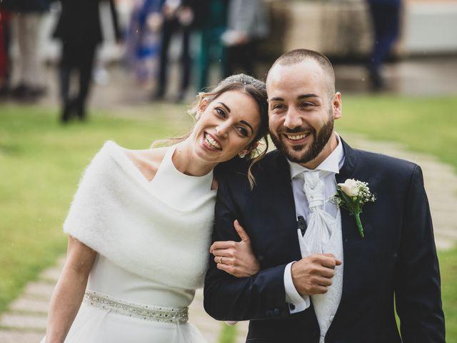Il matrimonio di Roberto e Valentina a Nettuno, Roma 26