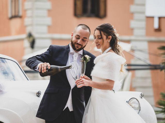 Il matrimonio di Roberto e Valentina a Nettuno, Roma 27