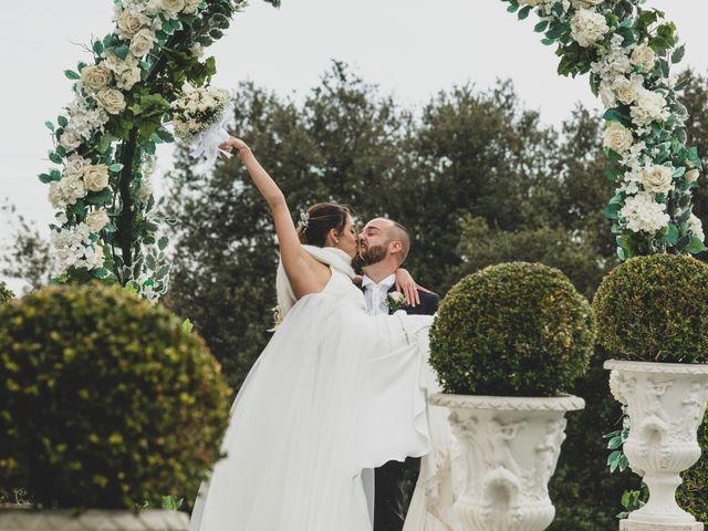 Il matrimonio di Roberto e Valentina a Nettuno, Roma 28