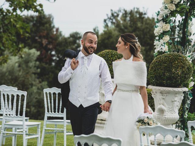 Il matrimonio di Roberto e Valentina a Nettuno, Roma 29