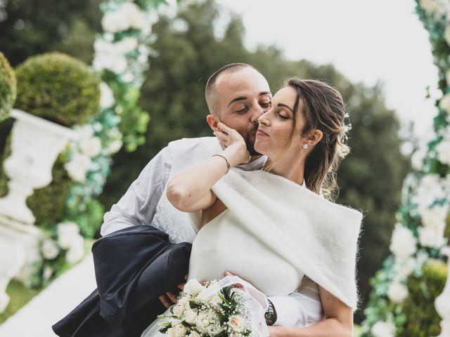 Il matrimonio di Roberto e Valentina a Nettuno, Roma 30