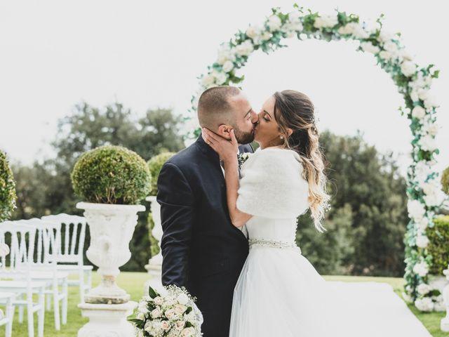 Il matrimonio di Roberto e Valentina a Nettuno, Roma 31