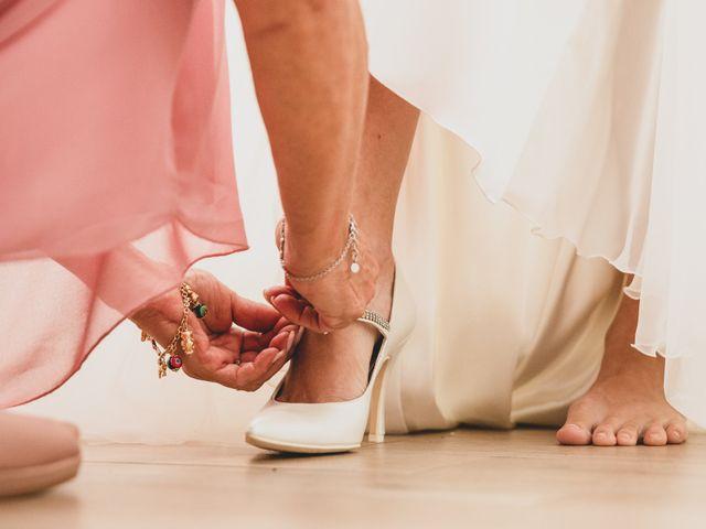 Il matrimonio di Roberto e Valentina a Nettuno, Roma 34
