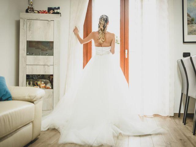 Il matrimonio di Roberto e Valentina a Nettuno, Roma 36