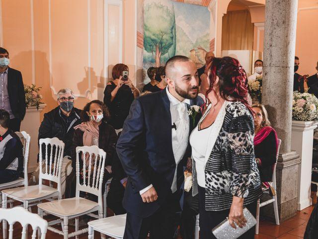 Il matrimonio di Roberto e Valentina a Nettuno, Roma 38